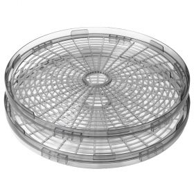 Set of 2 Drying Trays