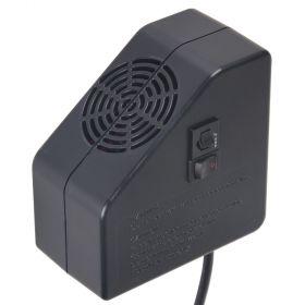 Electric Motor for VKP1024 Grain Mill - BLACK