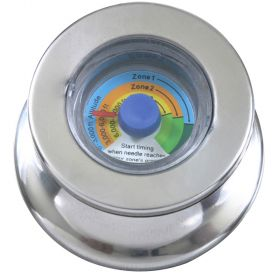 Thermometer Knob Assembly