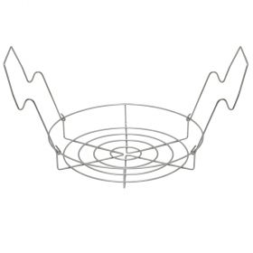 Stainless Steel Canning Rack (Flat)