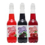 3-Pack Grape, Cherry, Red Raspberry Snow Cone Syrup