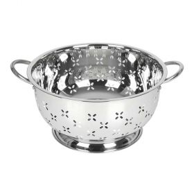 8 Qt Stainless Steel Colander