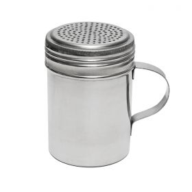Shaker with Handle Stainless Steel