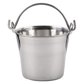 LINDY'S 1-qt Stainless Steel Pail / Bucket