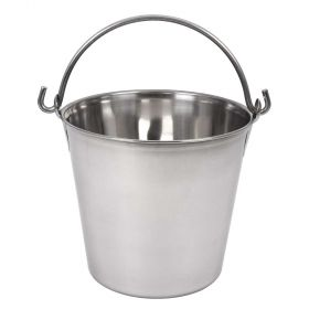 LINDY'S 6-qt Stainless Steel Pail / Bucket