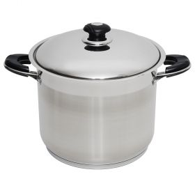 16 Quart Stainless Steel Stockpot