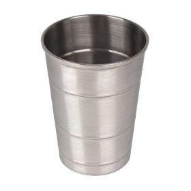 Stainless Solo Tumbler