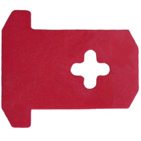 Gasket for Cherry Pitter