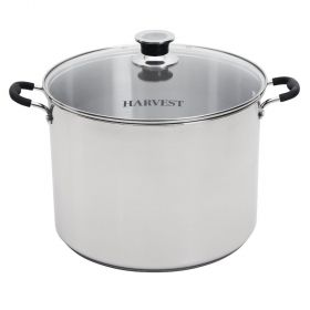 HARVEST Stainless Steel Multi-Use Canner