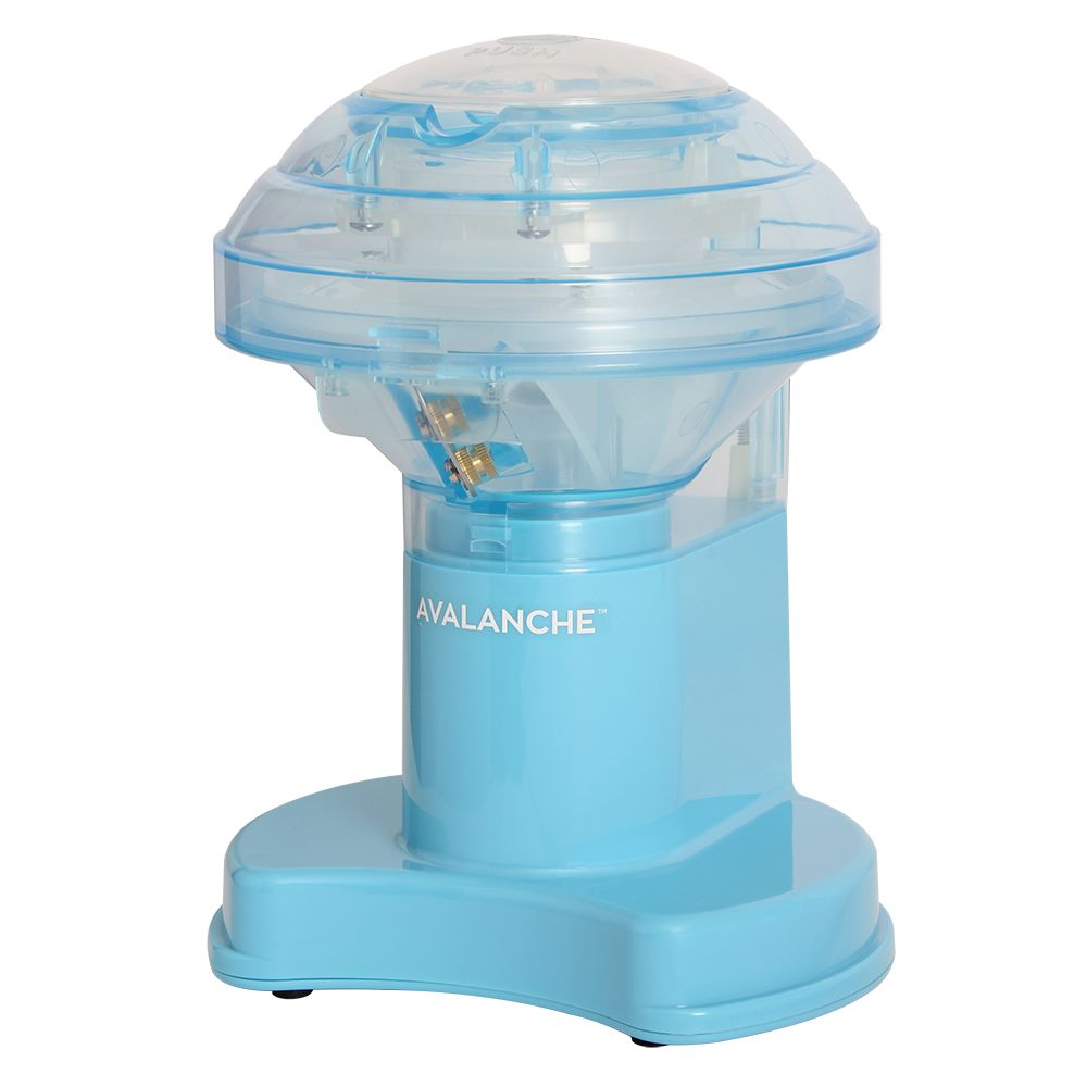 Victorio Kitchen Products | Time for Treats Avalanche Electric Ice ...