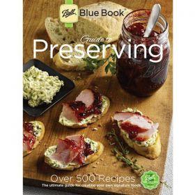 Ball Blue Book - 37th Edition