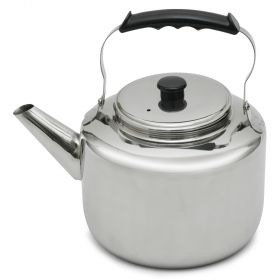 7-qt Stainless Steel Water Kettle
