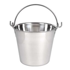 LINDY'S 3-qt Stainless Steel Pail