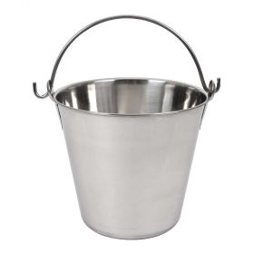 LINDY'S 4-qt Stainless Steel Pail / Bucket