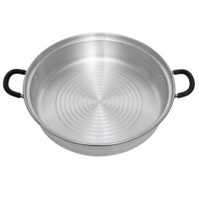 Bottom Pan for Steam Canner