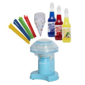 Time for Treats Snow Cone Gift Pack