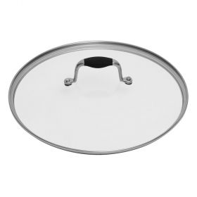 Glass Lid for VKP1150 Stainless Steel Steam Juicer