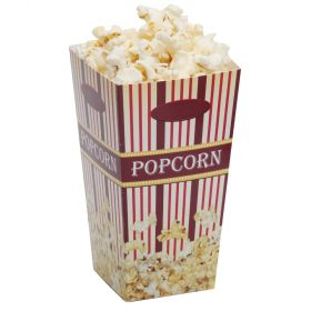 Popcorn Boxes - 10 Pack