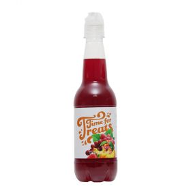 Time For Treats - Tropical Punch Syrup