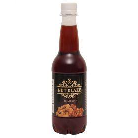 Nut Roaster Glaze - Cinnamon