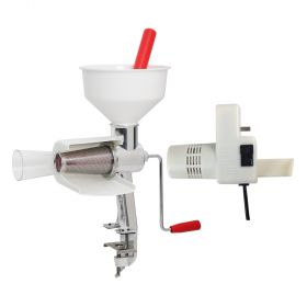 Food Strainer with Motor